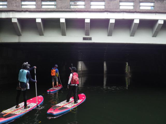 飯田橋!すごく小さいけどたしかに飯田橋と書いてある!