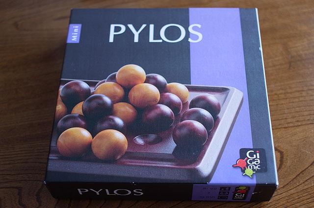 フランス・ギガミック社のピロス (Pylos)