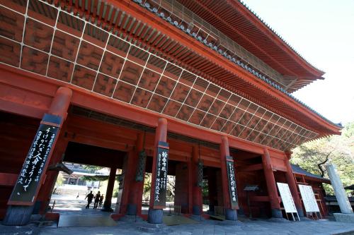 その直下にあるのは、徳川家の菩提寺である増上寺