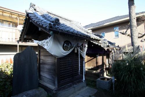 うむ、日本一小さい東照宮……なるほど、納得である