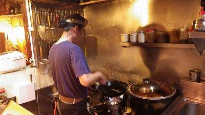 「ティラピア料理は久しぶりだね~。」経験者の言葉は心強い!