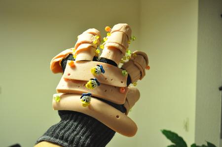 ドナルドがこわい。