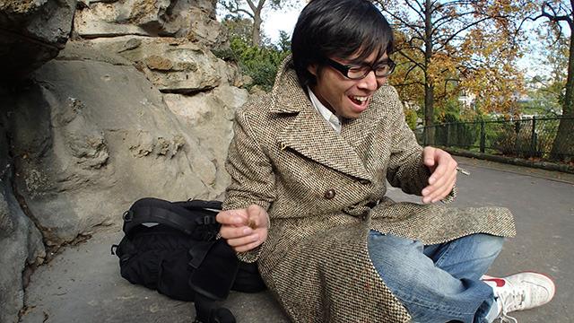 【参考】くさやを嗅いだ日本人の反応。