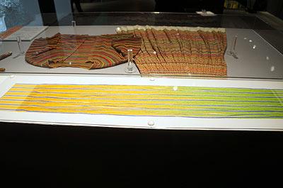 こういうふうに糸の途中で色を変えられる