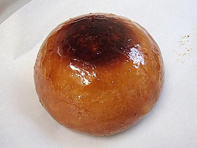 アンマンのかりんとう饅頭。デカいしうまい。