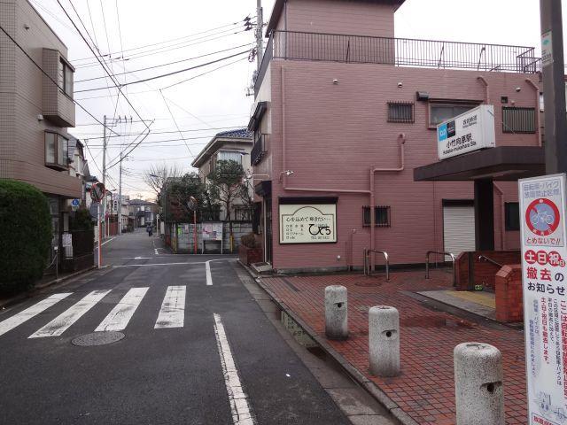 これが大ターミナル小竹向原駅前だ!