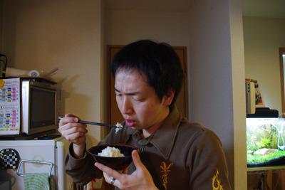 食えるか……ハマダイコンおろし……