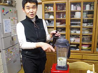 「いつ買うの?今でしょ!」とは言っていないが、小野さんが実演販売人だったら買ってしまったかもしれない。