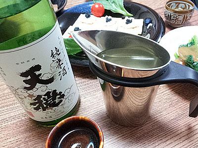 同内容でなく、日本酒の歴史についてとか、燗酒講習とか、作りと味の違いについてとかなど。やれれば各種講座をやってみたいものだ。依頼があれば全国どこでも行きます。ご依頼おまちしています!