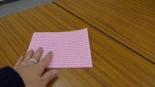 今はポケットティッシュは会社の10%程度で、ウェットティッシュや不織布を作ってるらしい