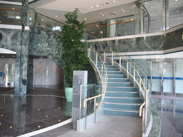 地元の金沢にも設置されていたことを、既に撤去されてから知った。今はその場所がそのまま階段になっている。