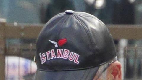 イスタンブールのおっちゃん