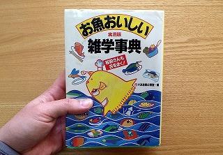 今回参考にしたのはこの本。もう絶版だけど、おもしろいネタがたくさん載ってた。