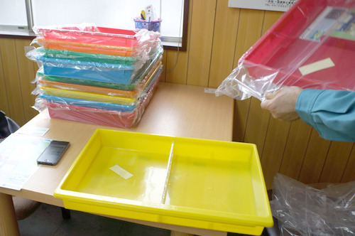 色は地域の教育委員会マターのことが多い!