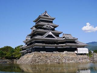 ずっと私の写真だったので、最後は美しき松本城の写真です!
