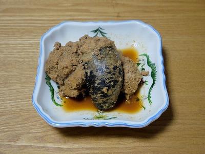 真子は甘辛く煮つけ、おかずとして食べるのが一般的だそうだ。
