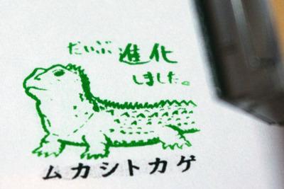 ムカシトカゲ(喙頭目):約3億年前に誕生し今に至る