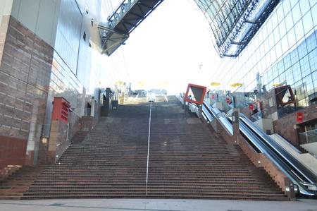大階段は有名だけど、その上には何があるか全く知らない。