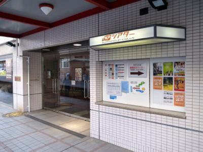 「TKPシアター柏」という映画館がある。