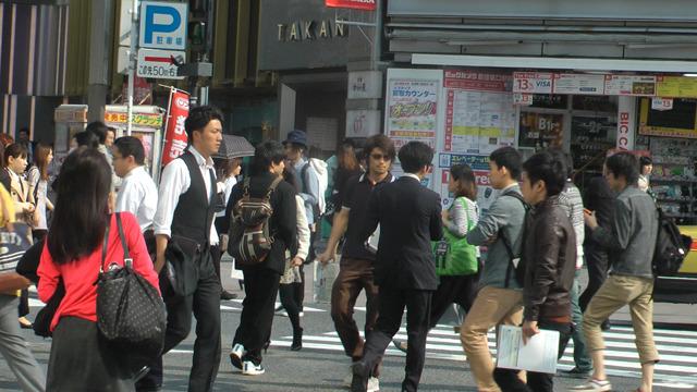 このセキュリティ意識の低さ。日本はスパイ天国だ。