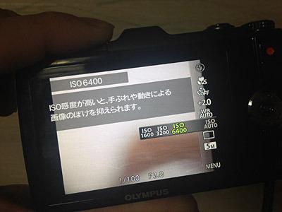 デジカメは1万円くらいで買ったコンデジで、スーパーマクロ、露出補正+側最大、ISO感度最大で撮影し、画像処理ソフトでレベル補正しました。
