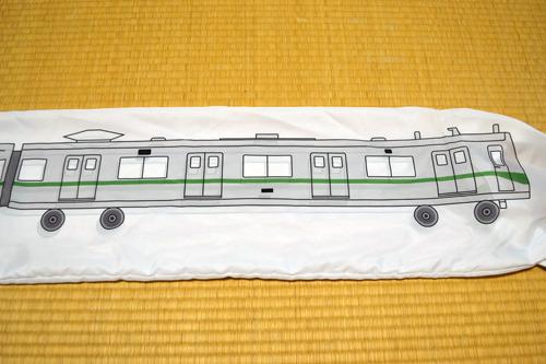 千代田線・6000系
