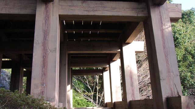 プチ京都です