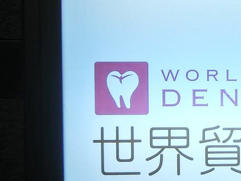 大臼歯のくぼみまで表現されているタイプ。歯根は小さめ。