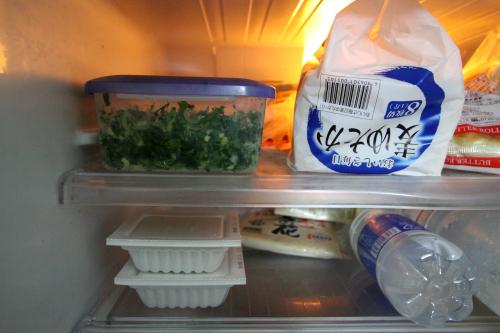 というワケで、我が家の冷蔵庫に常備される事と相成った