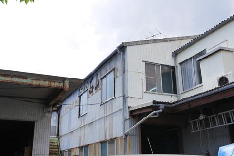 埼玉県吉川市。周囲は住宅なんですが、駅からむかえにきてもらうような場所でした