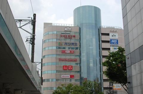 アルカキット錦糸町(2002年)