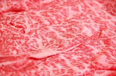 憧れの「いい肉」(フリー画像より)