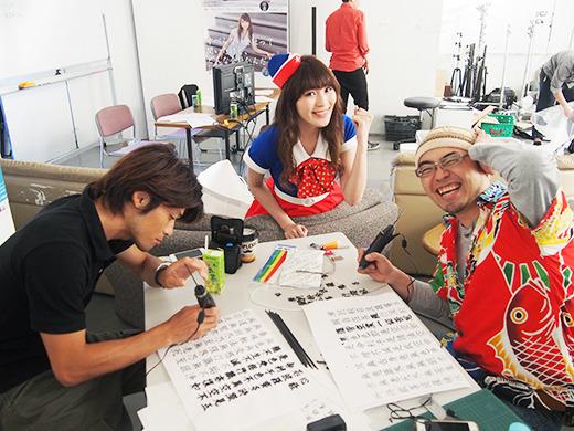 文具おじさんはPASSPO☆を個人的にプッシュします。推しメンは藤本さんです。
