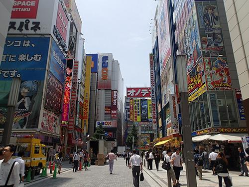 神田2店、秋葉原6店という不作ぶり。