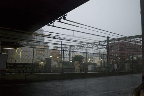 というわけで、東京側から茨城放送を聞ける限界点はここです。だからなんだという話かもしれませんが