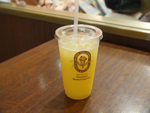 ここらで美味いの引き当てたい、と清見オレンジ620円