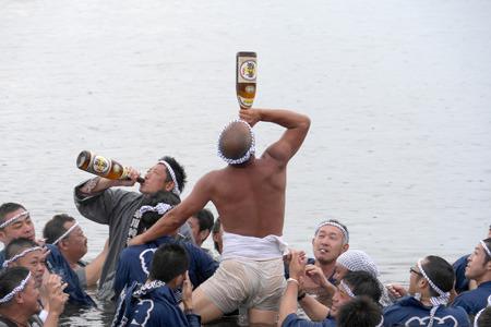 そのまま飲酒!
