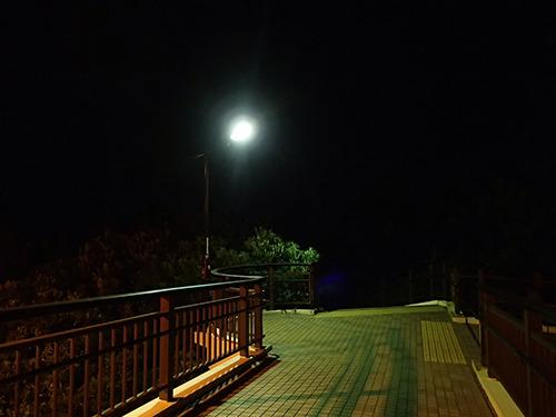 夏の夜といえば。