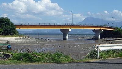 有明海の干潟はアサリやアカガイの好漁場。