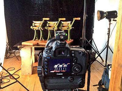 プロカメラマンに本気モードの撮影をしてもらった。この恩はいずれ返します。生麺とか生魚とかで。