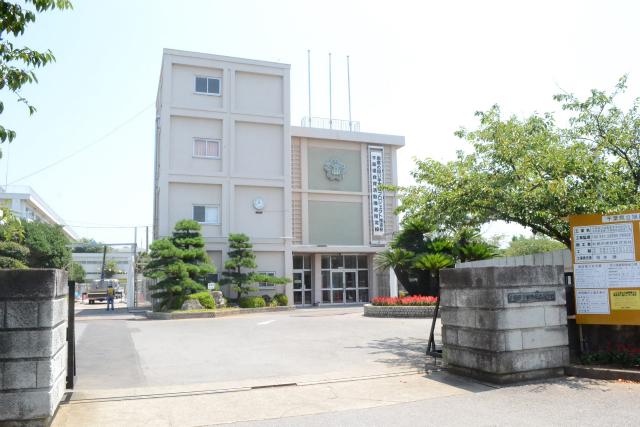 千葉県立旭農業高等学校