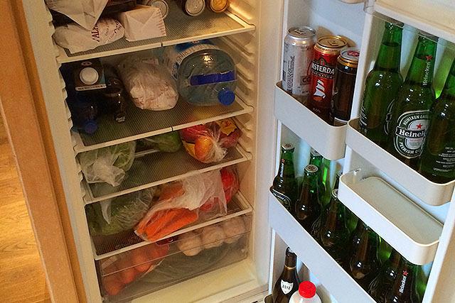 ビールが多すぎる件。