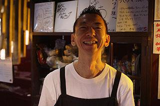 ハワイのマスター・山口さん。(推定3050歳)