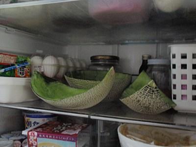 数時間冷蔵庫に入れておきます。