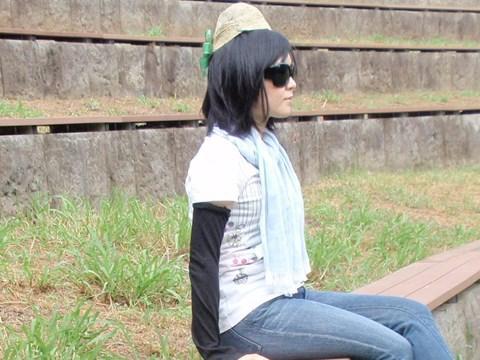 陽射しが強い夏、帽子はマストアイテム。