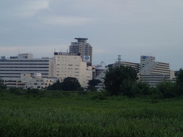 なんという好立地…新宿まで京王線1本ではないか。