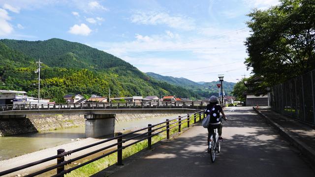 最初にフォローしておきますが津和野はいいところです。「地元の人頼りの旅in島根県津和野」をぜひ読んでください