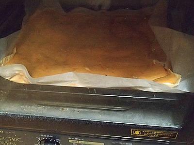 気を付けないとパンとかピザになってしまうか。