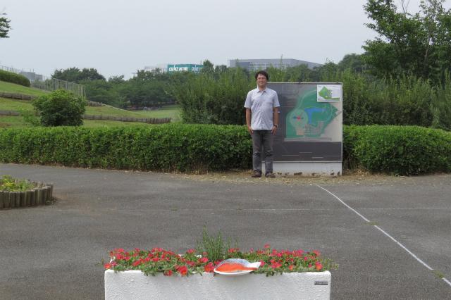 千葉県でした!