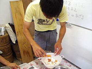 トマトジュース麺と氷見の未来は君に任せた!